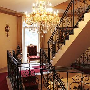 Upotpunite posebne prilike luksuznim apartmanima Beograd