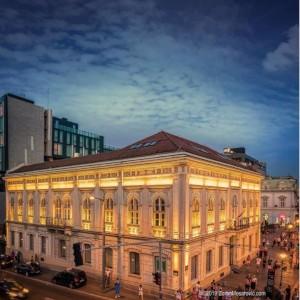 Poznate ulice u centru Beograda