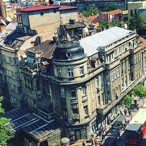 Apartmani Beograd Bulevar despota Stefana