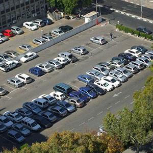 Parking na Slaviji