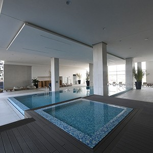 Prednost apartmana sa bazenom Beograd u odnosu na hotele