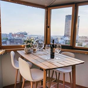 Posebna ponuda apartmana Beograd Vračar