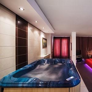 Specijalna ponuda spa apartmana Novi Beograd