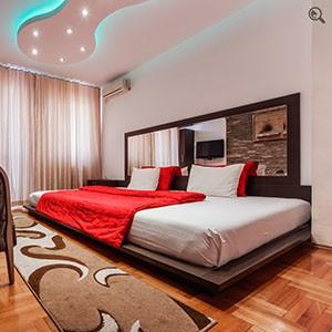 Prednost spa apartmana Novi Beograd u odnosu na spa centar