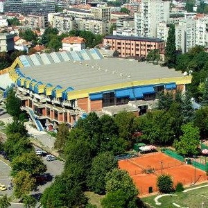 Apartmani Beograd hala Pionir