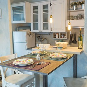 Različite kategorije apartmana Beograd Centar