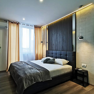 Prosečne cene luksuznih apartmana Beograd