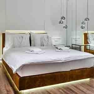 Lux apartmani Beograd ili luksuzan hotelski smeštaj?