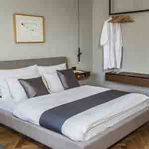 Prosečne cene lux apartmana Beograd