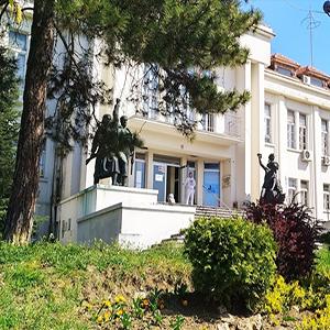 Apartmani Beograd Dušanovac
