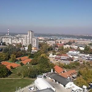 Apartmani Beograd Karaburma