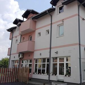 Prosečne cene jeftinih apartmana Beograd