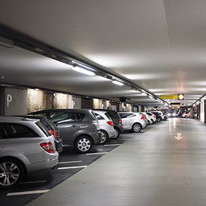 Parking Beograd