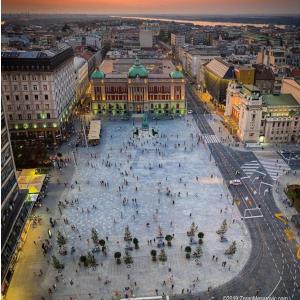 Smeštaj Beograd centar