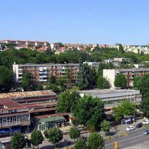 Apartmani Beograd Šumice