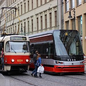 Gradski prevoz do apartmana Beograd Vračar