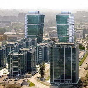 Apartmani Beograd Blok 60 Airport City - pregled ponude