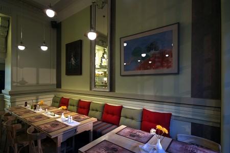 restoran restoran italijanske kuhinje pepe restorani beograd dorcol 5