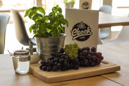 Restoran E book Caffe