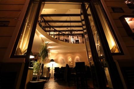 Restaurant Casa Nova