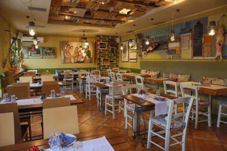 dvoriste belgrade restaurants centar5