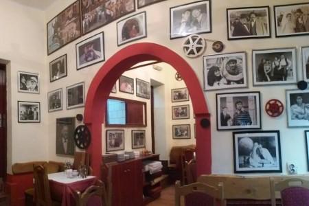 restaurant tasmajdan belgrade restaurants palilula5