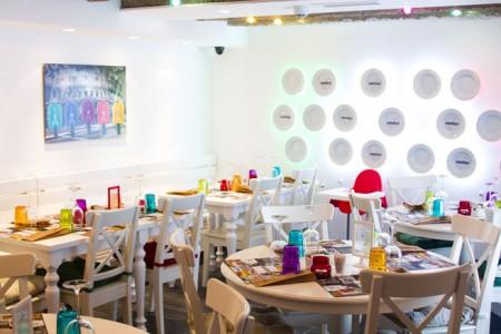 eatalian food bar belgrade restaurants centar