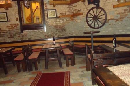 kafana jazbina belgrade taverns zvezdara