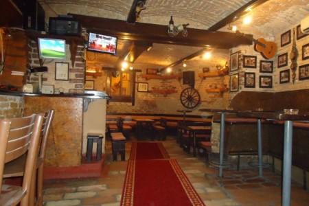 kafana jazbina belgrade taverns zvezdara1