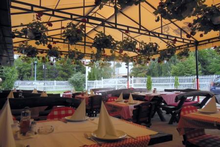 Restoran Gradska