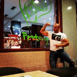 restaurant protein belgrade restaurants vracar6