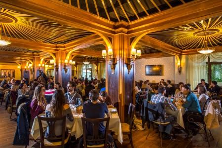 Restaurant Savski Venac