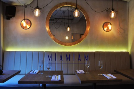 Restaurant Miamiam