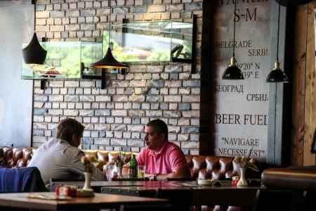 tanker pub restaurant restorani beograd centar4