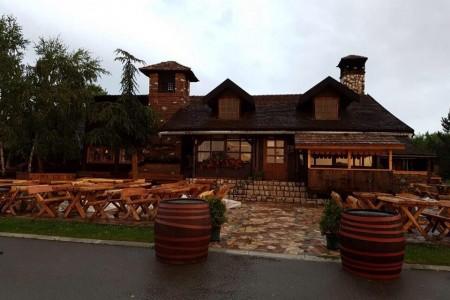 Restaurant Carska Ohota