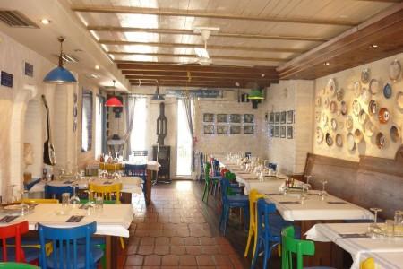 Restoran Piatakia