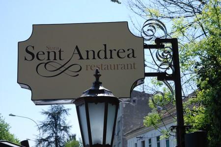 Restaurant Sent Andrea