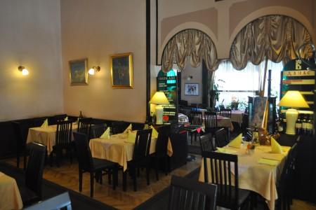 Restaurant Brankovina