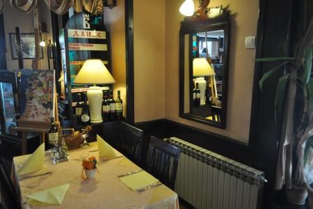 Restoran Brankovina