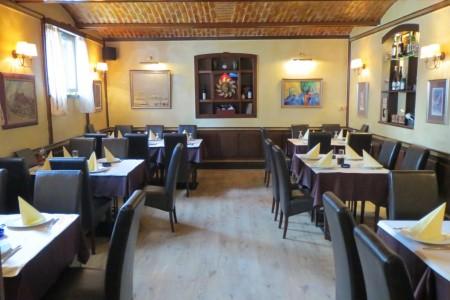 Restaurant Gladni vuk