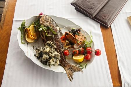 restaurant carda stara koliba belgrade restaurants centar3