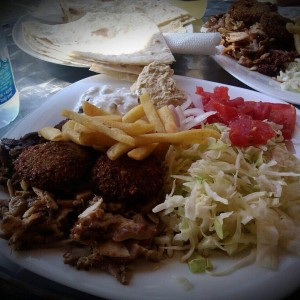 sawarma bar belgrade restaurants centar