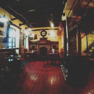 pub ispod mosta belgrade taverns savski venac1