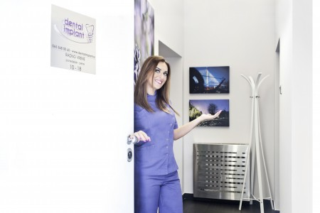 Dental clinic Dental Implant