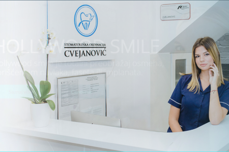 Dental Clinic Cvejanović