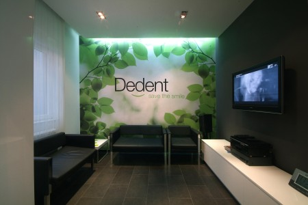 Dental clinic Dedent