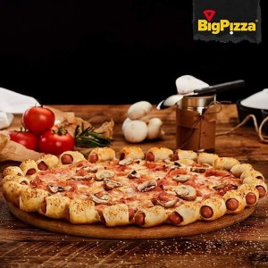 pizzeria big pizza pizza belgrade centar7