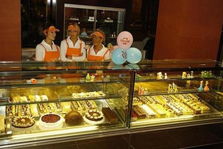 pastry shop buongiorno pastry shops belgrade zvezdara