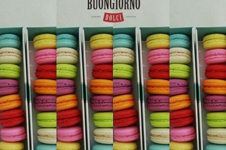 Pastry shop Buongiorno