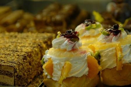pastry shop pelivan pastry shops belgrade vracar